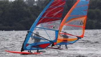 Over Windsurfing Rotterdam