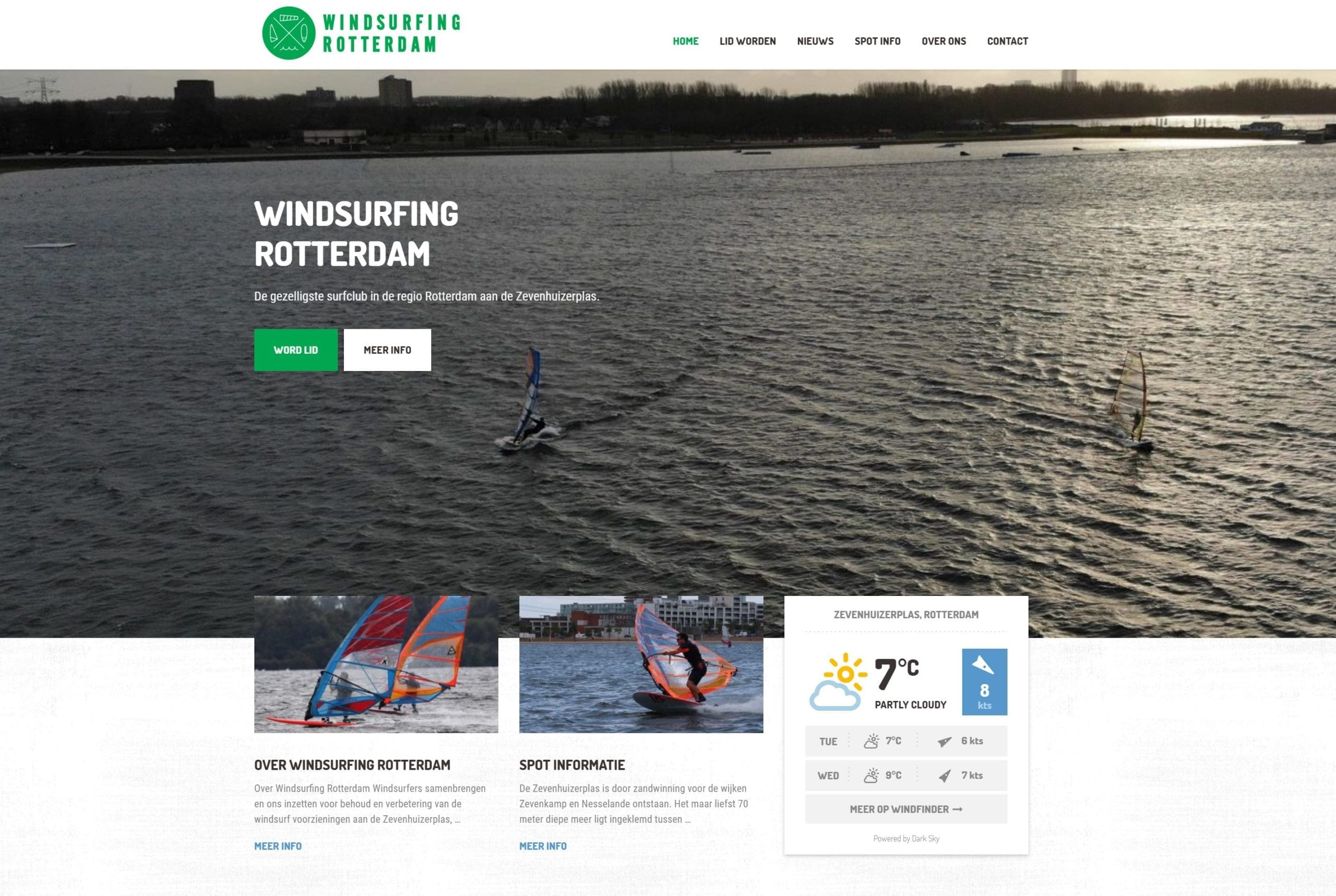 website online windsurfen rotterdam2